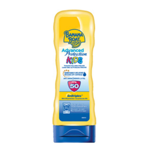 Banana Boat Advanced Protection Kids Lotion Spf50 180ml