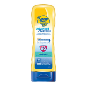Banana Boat Advanced Protection Lotion Spf50 180ml