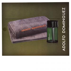 Adolfo Dominguez Bambu Eau De Toilette Spray 120ml Set 2 Parti 2017