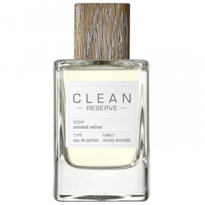 Clean Smoked Vetiver Eau De Parfum Spray 100ml