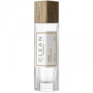 Clean Sueded Oud Reserve Pen Eau De Parfum Spray 10ml