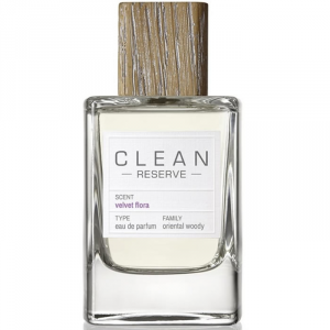 Clean Velvet Flora Eau De Parfum Spray 100ml