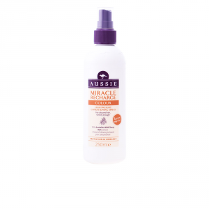 Aussie Miracle Recharge Colour Balsamo Spray 250ml