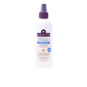 Aussie Miracle Recharge Moisture Balsamo Spray 250ml