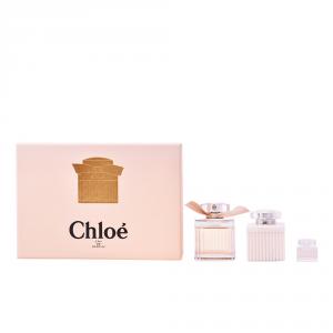 Chloe Signature Eau De Parfum Spray 75ml Set 3 Parti 2017