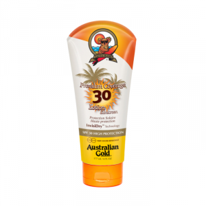 Australian Gold Premium Coverage Lotion Spf30 177ml