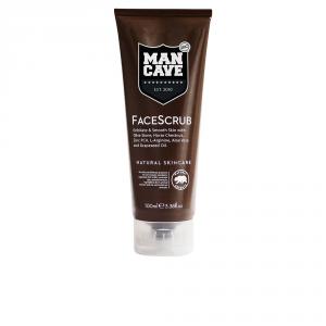 Man Cave Face Care Scrub 100ml