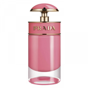 Prada Candy Gloss Eau De Toilette Spray 50ml