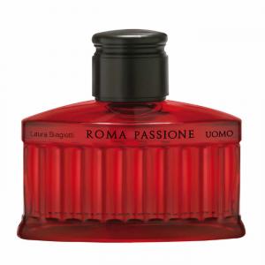 Laura Biagiotti Roma Passione Uomo Eau De Toilette Spray 125ml