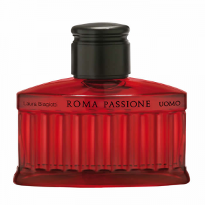 Laura Biagiotti Roma Passione Uomo Eau De Toilette Spray 40ml