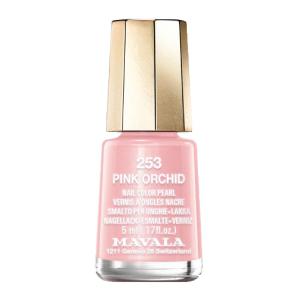 Mavala Smalto Per Le Unghie 253 Pink Orchid 5ml