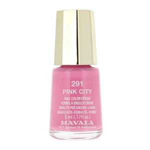 Mavala Smalto Per Le Unghie 291 Pink City 5ml
