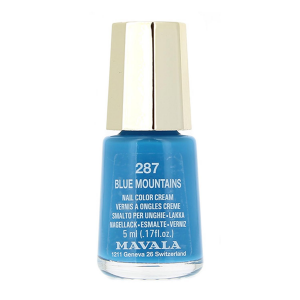 Mavala Smalto Per Le Unghie 287 Blue Mountains 5ml