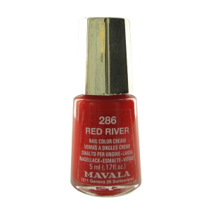 Mavala Smalto Per Le Unghie 286 Red River 5ml