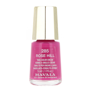 Mavala Smalto Per Le Unghie 285 Rose Hill 5ml