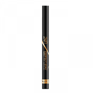 Astor Perfect Stay 24h Thick And Thin Eyeliner Black