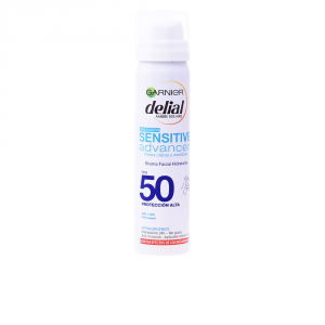 Delial Facial Mist F-50 Sensitive 75ml