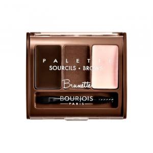 Bourjois Brow Palette 02 Brunette