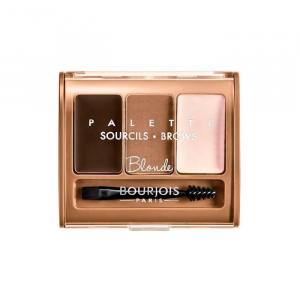 Bourjois Brow Palette 01 Blonde