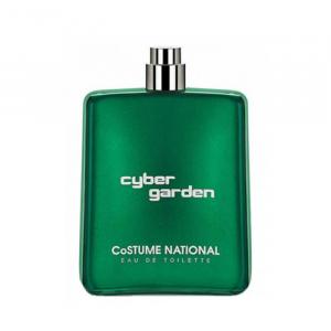 Costume National Cyber Garden Eau De Toilette Spray 100ml