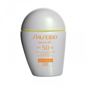 Shiseido Sports Bb Spf50+ Medium 30ml