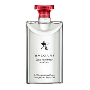 Bvlgari Eau Parfumée Au The Rouge Shampoo Und Duschgel 40ml