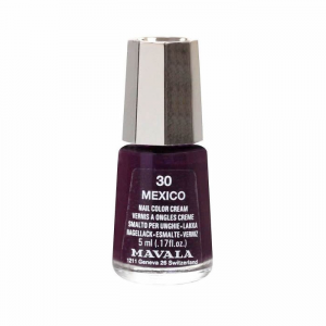 Mavala Smalto Per Le Unghie 30 Mexico 5ml