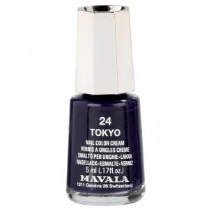 Mavala Smalto Per Le Unghie 24 Tokyo 5ml