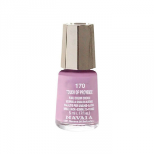 Mavala Smalto Per Le Unghie 170 Touch Of Provence 5ml