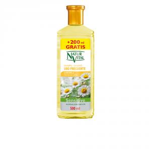 Naturaleza Y Vida Shampoo Di Camomilla 500ml