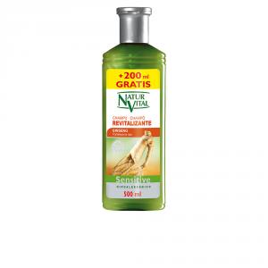 Naturaleza Y Vida Shampoo Rivitalizzante 500ml