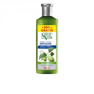 Naturaleza Y Vida Anti Dandruff Sensitive Shampoo 500ml