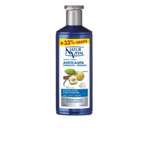 Naturaleza Y Vida Shampoo Anti Forfora Capelli Normali 400ml
