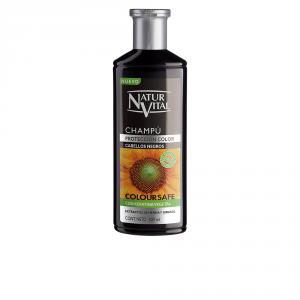 Naturaleza Y Vida Colorsafe Shampoo Nero 300ml