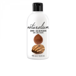 Naturalium Shampoo Karité E Macadamia 400ml