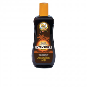 Australian Gold Dark Taning Oil Intensifier 237ml
