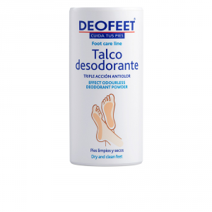Deofeet Polvere Deodorante 100gr
