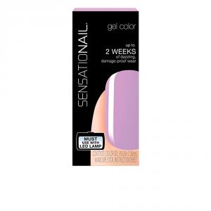 Sensationail Smalto Per Le Unghie Gel Color Heirloom Lilac 7,39ml