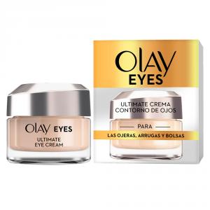 Olay Eyes Ultimate Contorno Occhi 15ml
