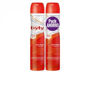 Byly Extrem 72h Deodorante Spray 2 x 200ml
