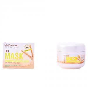 Salerm Cosmetics Wheat Germ Maschera per Capelli 200ml