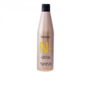 Salerm Cosmetics Nutrient Shampoo Vitamine 500ml