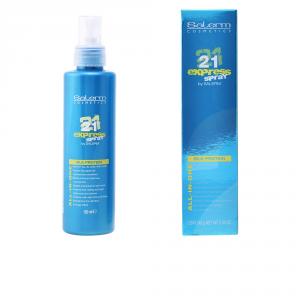 Salerm Cosmetics 21 Express Silk Protein Spray 150ml