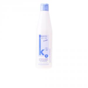 Salerm Cosmetics Karatin Shot Cura Shampoo 500ml