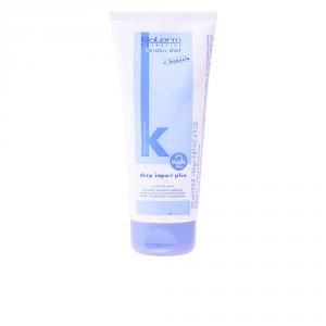 Salerm Cosmetics Keratin Shot Maschera Deep Impact Plus 200ml