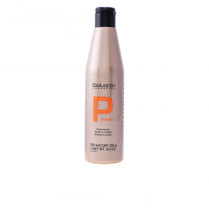 Salerm Cosmetics Protein Shampoo 250ml