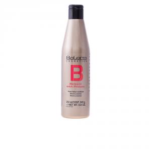 Salerm Cosmetics Balsam With Protein Condizionatore 250ml