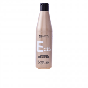 Salerm Cosmetics Exfoliant Exfoliating Shampoo 250ml