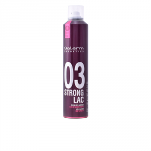 Salerm Cosmetics Strong Lac 03 Strong Hold Lacca 405ml