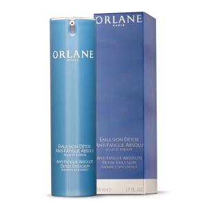Orlane Emulsion Detox Anti-Fatigue Absolute 50ml